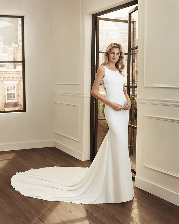 Robe Lainey Luna Novias 2