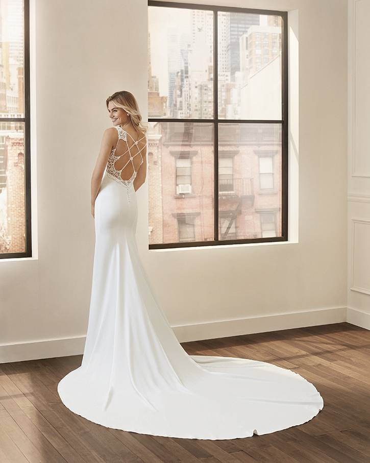 Robe Lainey Luna Novias 3