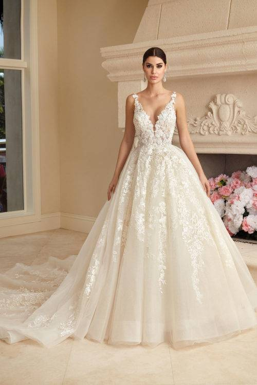 Robe Demetrios 1008 2