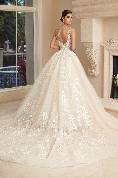 Robe Demetrios 1008 3