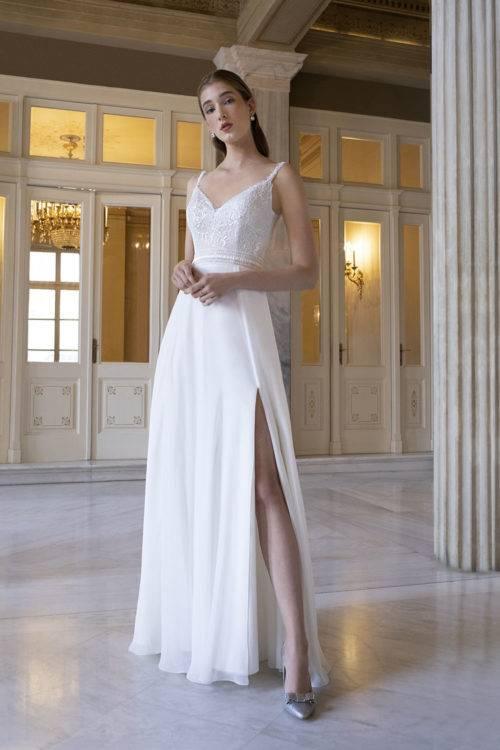 Robe Orea Sposa L953 2