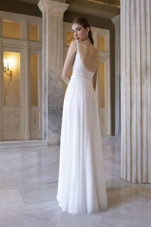 Robe Orea Sposa L953 1