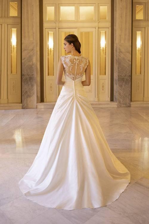 Robe Orea Sposa L957 1