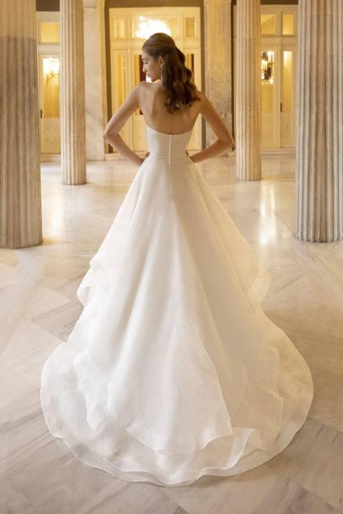 Robe Orea Sposa L968 1