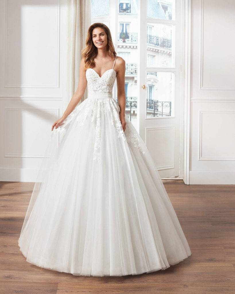 Collection Luna Novias - Robe Vida 1