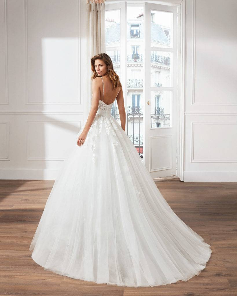 Collection Luna Novias - Robe Vida 2