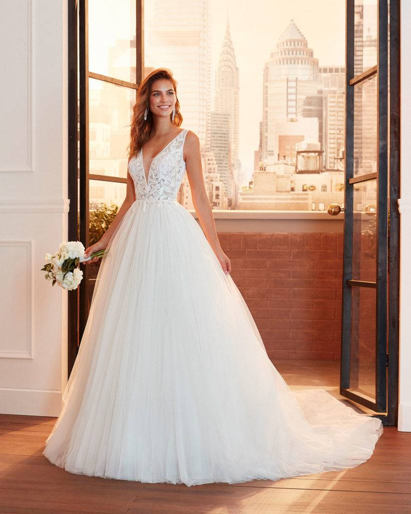Collection Luna Novias - Robe Linz 1