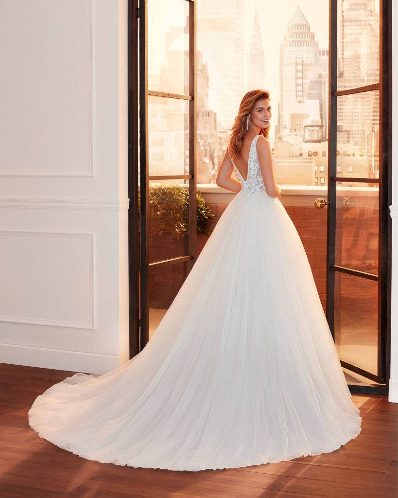 Collection Luna Novias - Robe Linz 2
