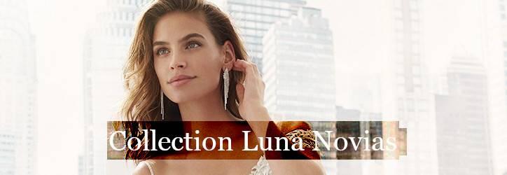 Collection robe Luna Novias