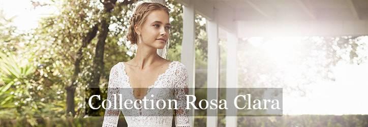 Collection Rosa Clara