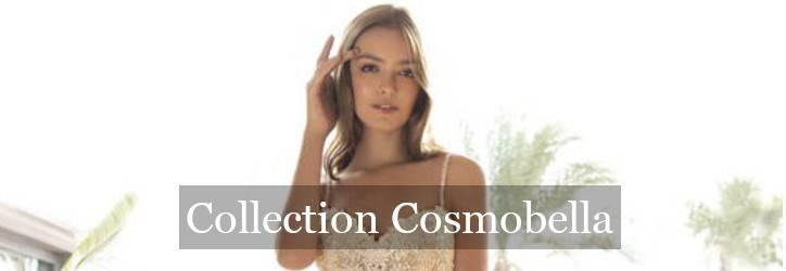 Collection robe de mariée Cosmobella