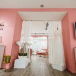 Magasin robe de mariée intérieur 1